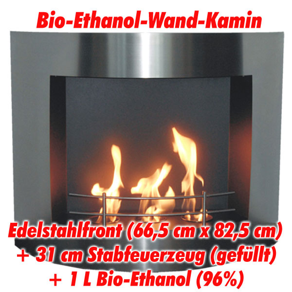 bio ethanol bioethanol kamin bioethanolkamin ethanolkamin tisch kamin kaminofen ebay. Black Bedroom Furniture Sets. Home Design Ideas
